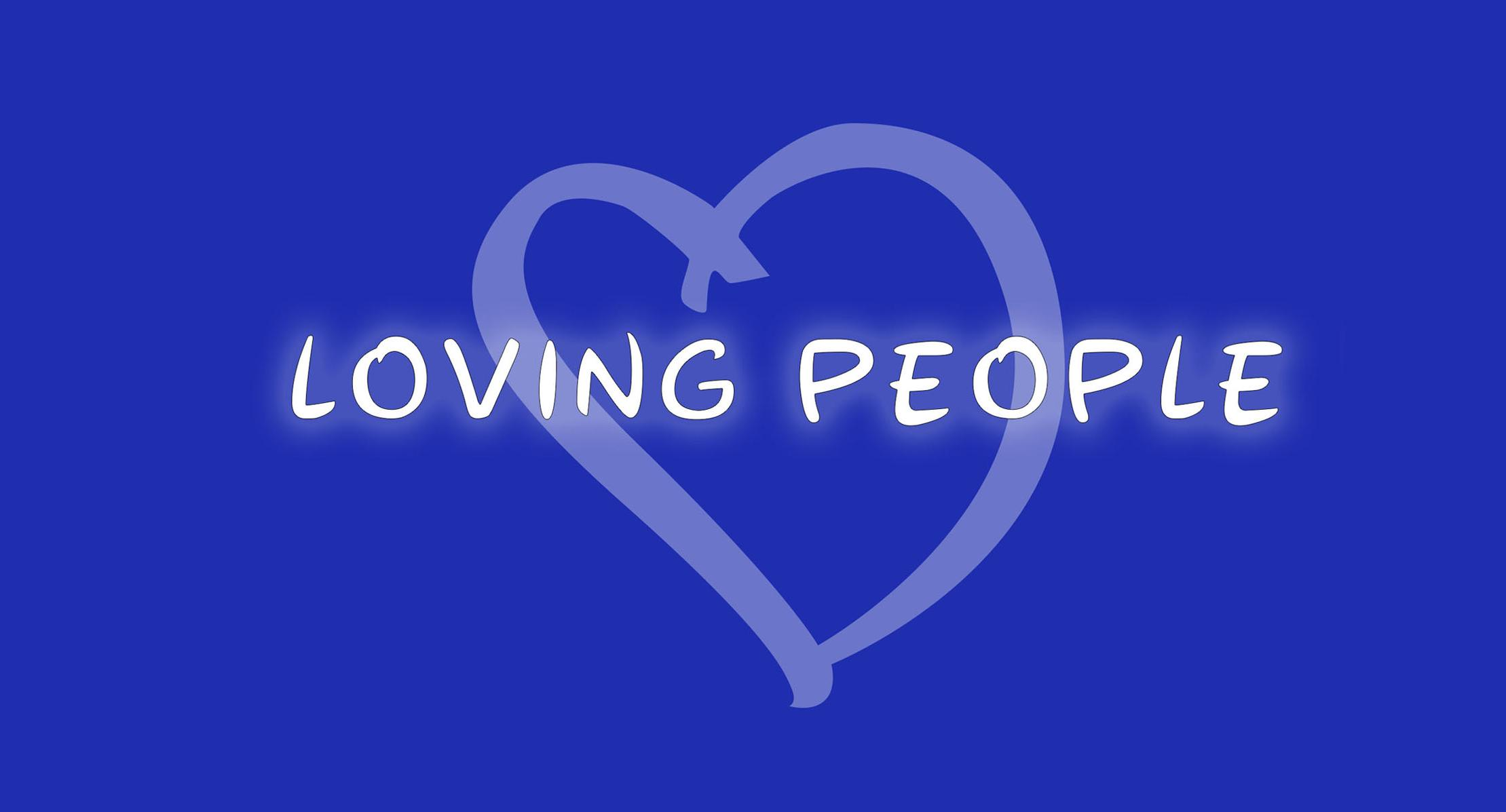 Loving People - in aid of Down Syndrome Association (Singapore