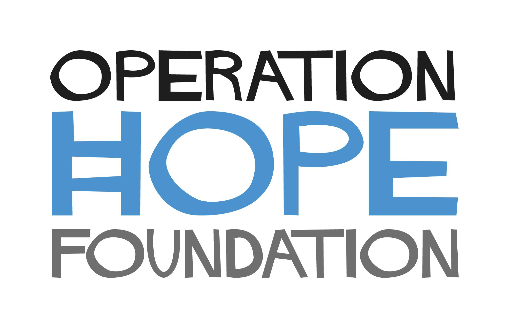 Operation Hope Foundation