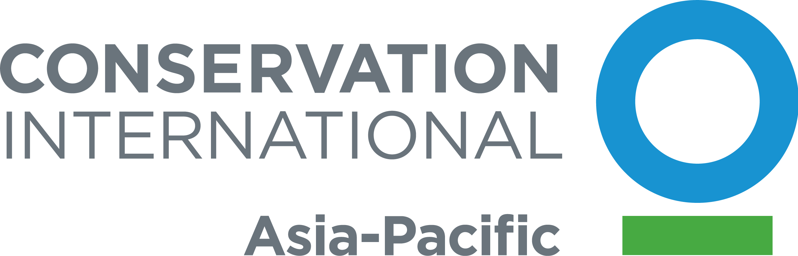 Conservation International Singapore, Ltd