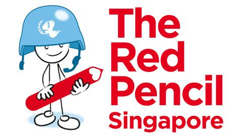 The Red Pencil (Singapore)