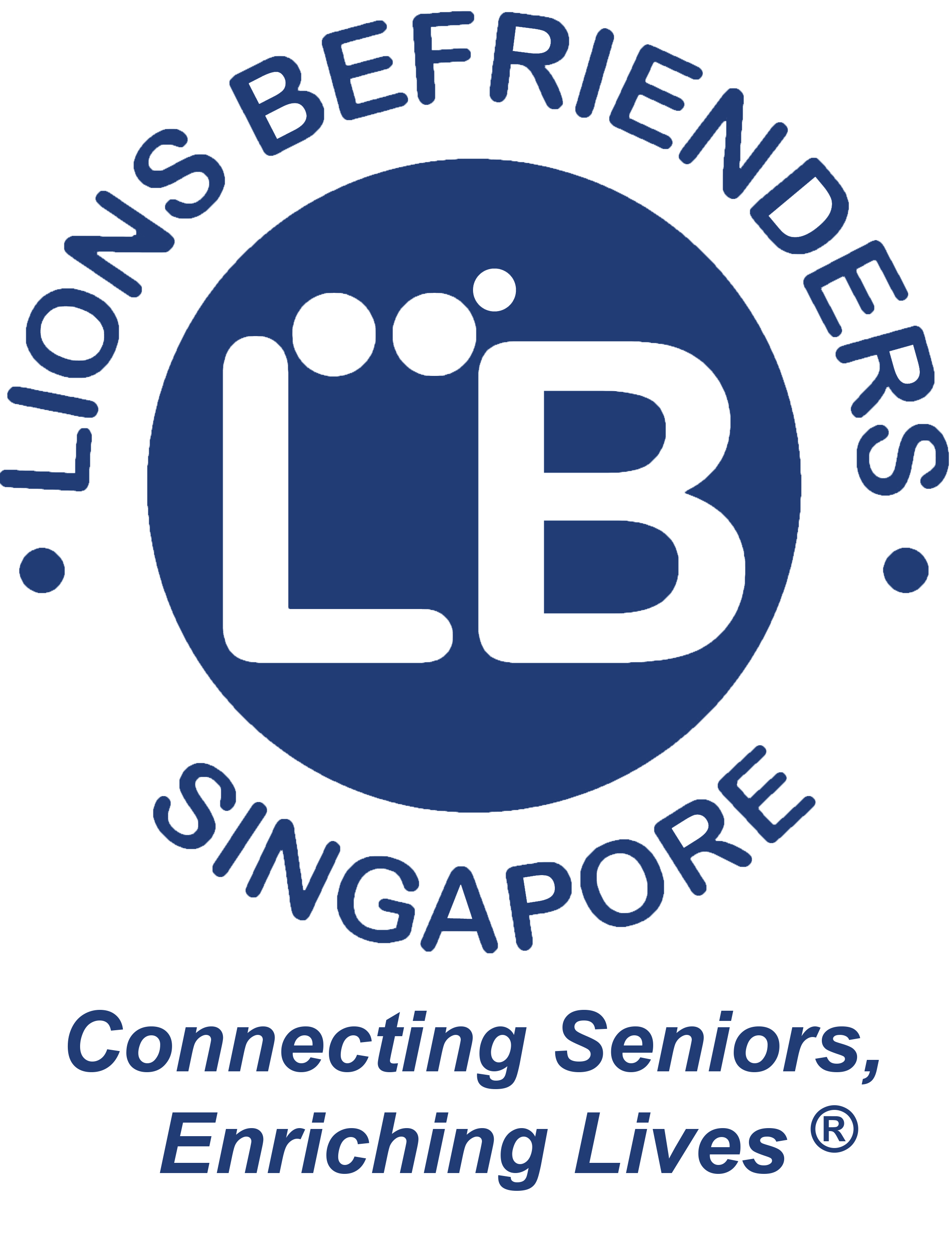 Lions Befrienders Service Association